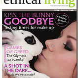 Ethical Living Magazine